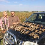 Quail hunting in Romania HOME